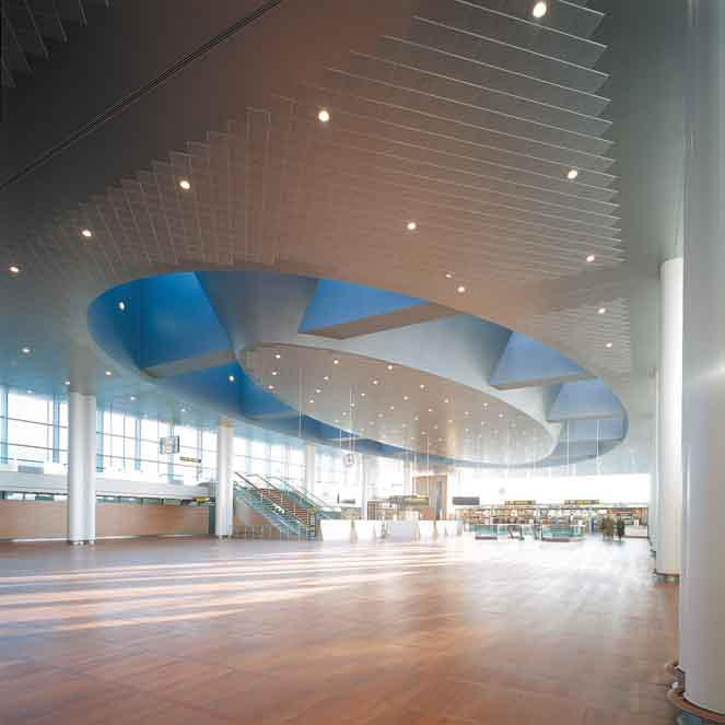 Specialty Ceiling Systems Inex