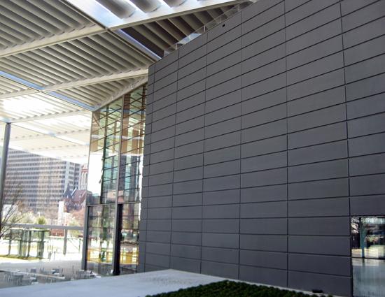 Architectural Gfrc And Grg Inex